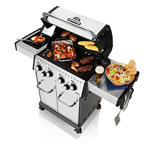 Broil King Baron S490