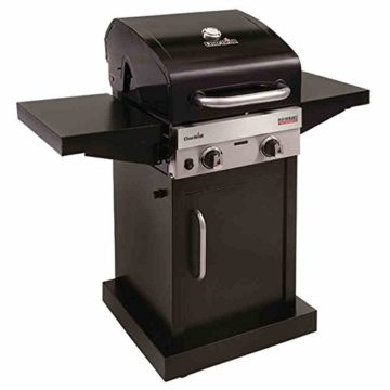 Char-Broil Performance Series Gasgrill, Schwarz
